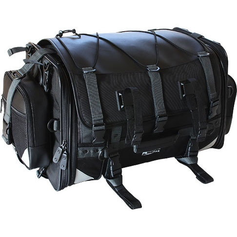 TANAX 〔WEB価格〕キャンピングシートバッグ2 MFK-102 ブラック 4510819103145