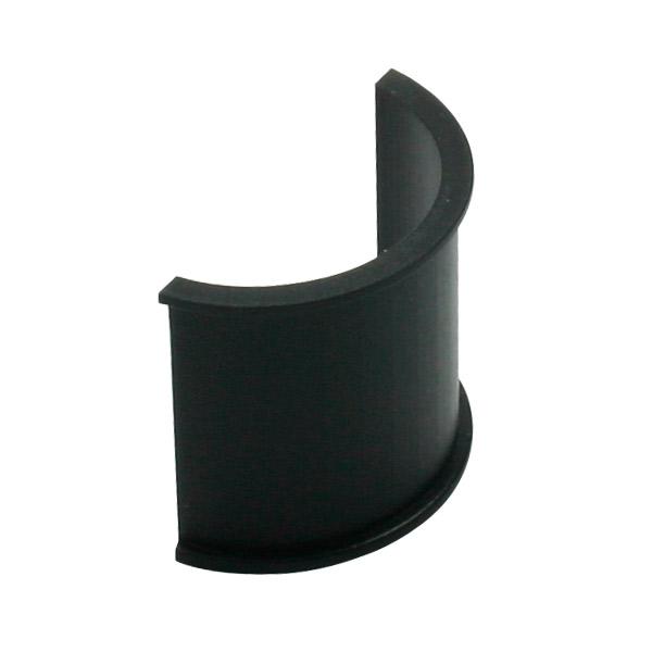 DIRTFREAK 【WEB価格】ZE40-9098 ZETA ローテティングバークランプ Rep.インナーチューブ 180°