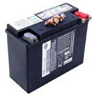 HARLEY-DAVIDSON AGMバッテリー