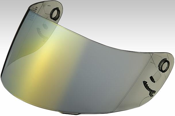 SHOEI ヘルメット CX-1V スモークミラーシールド