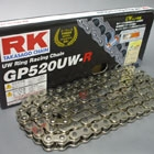 RK JAPAN 〔WEB価格〕GP520UW-R UWリングチェーン