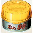 Soft99 〔WEB価格〕ハンネリWAX