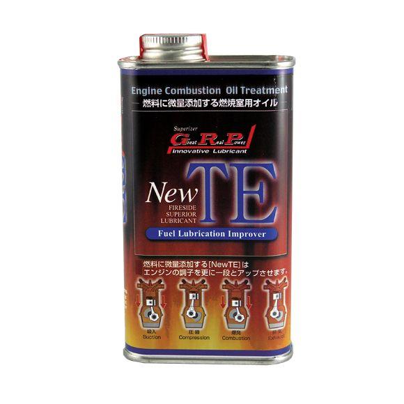 GRP NEW-TE 燃焼室潤滑剤  250ml