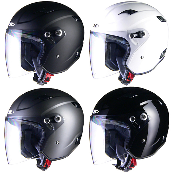 リード工業 〔WEB価格〕RAZZO3 エクストリームジェットヘルメット