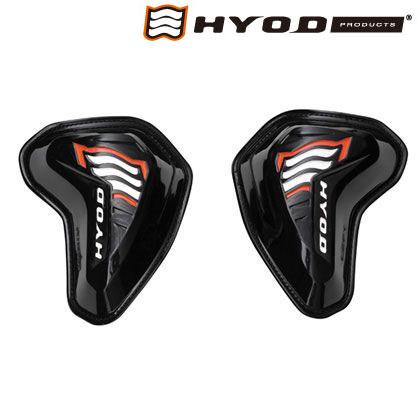 HYOD PRODUCTS 〔WEB価格〕HRQ002 スポーツスライダー  BLACK/ORANGE