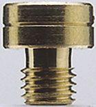 POSH 6オーバーサイズメインジェット(ミクニ丸大、直径8mm×全長9mm)