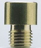 POSH 10オーバーサイズメインジェット(TK丸特大、直径8mm×全長11mm)