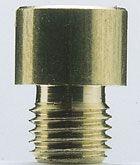 POSH 6オーバーサイズメインジェット(TK丸特大、直径8mm×全長11mm)