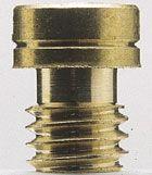 POSH 6オーバーサイズメインジェット(ケイヒン丸大、直径6mm×全長8mm)