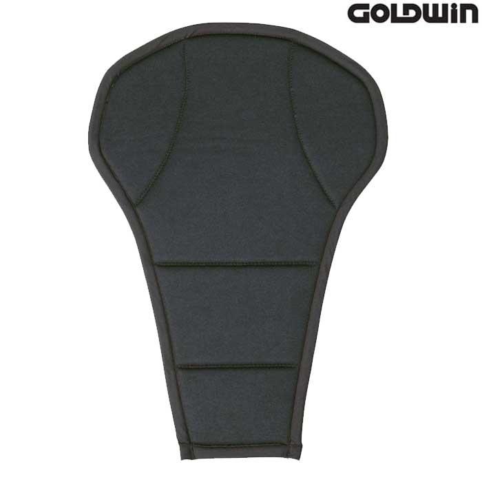 GOLDWIN 〔WEB価格〕GSM18017 エアスルーバックプロテクター