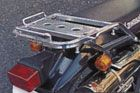 ROUGH&ROAD RALLY591 スーパーライトキャリア