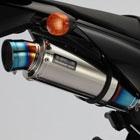 BEAMS R-EVO チタンサイレンサー