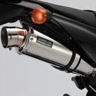 BEAMS R-EVO ステンレスサイレンサー