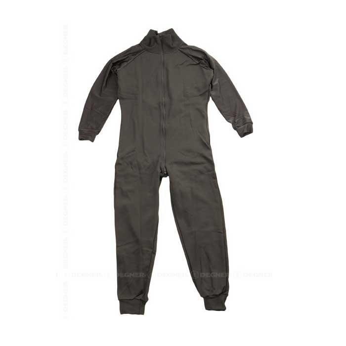 DEGNER INW-8 ウインターインナースーツ 防寒 保温
