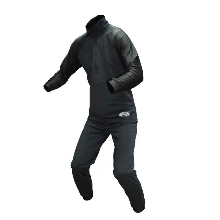 DEGNER ウインターインナースーツ 防寒 保温
