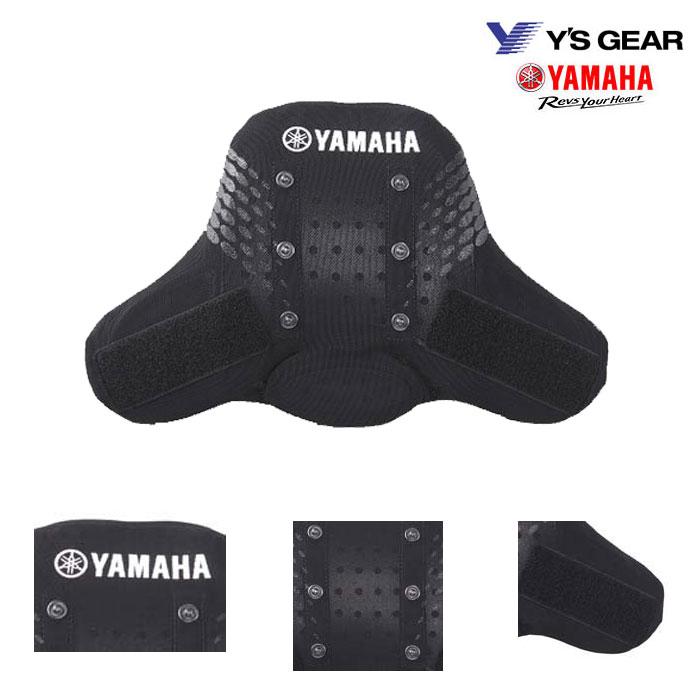 Y'S GEAR 〔WEB価格〕YAD02 フレックスチェストプロテクター