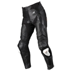 ST-X D3O MESH LEATHER PANTS(BOOTS-IN)