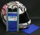 MOTOWN ヘルメット&シールドクロス2P