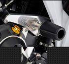 AGRAS レーシングスライダー フレーム(アルミベース+ジュラコン)