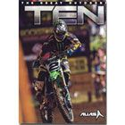 DIRTFREAK THE GREAT OUTDOORS DVD 2011