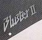 BLUSTER2専用スクリーンブラスト加工 (BlusterII)