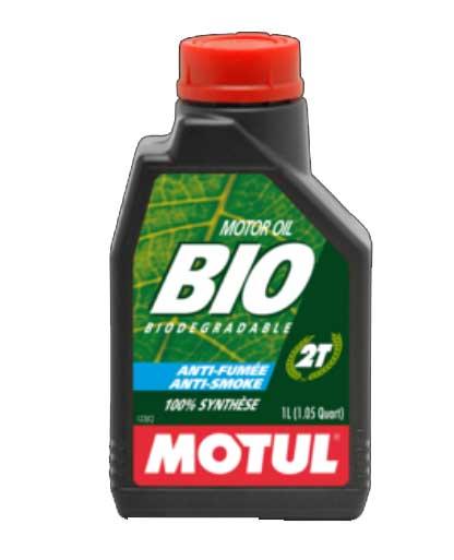MOTUL 〔WEB価格〕BIO 2T  1L