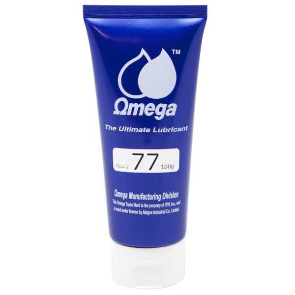 OMEGA MOTOR OIL 77 グリース  100g