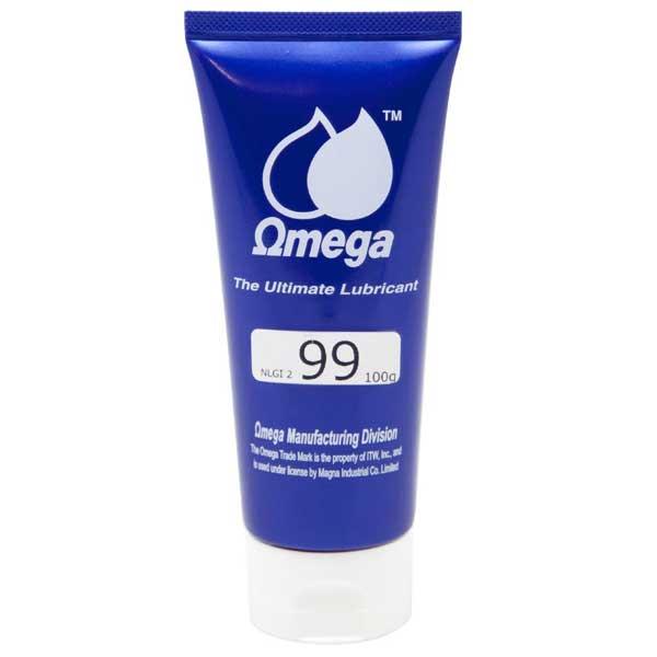 OMEGA MOTOR OIL 〔WEB価格〕99 スレッドコンパウンドチューブ  100g