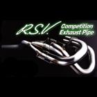 ROUGH&ROAD 〔WEB価格〕【お取り寄せ】R.S.V. 4st コンペティション EXパイプ〔決済区分:代引き不可〕