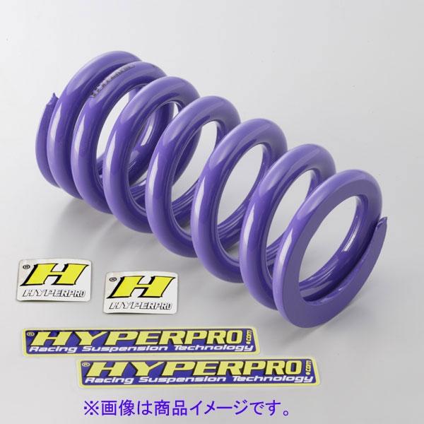 HYPERPRO 【お取り寄せ】リアスプリング ローダウンタイプ