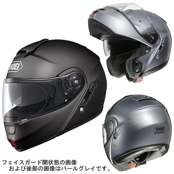SHOEI ヘルメット 【WEB限定】NEOTEC [ネオテック]
