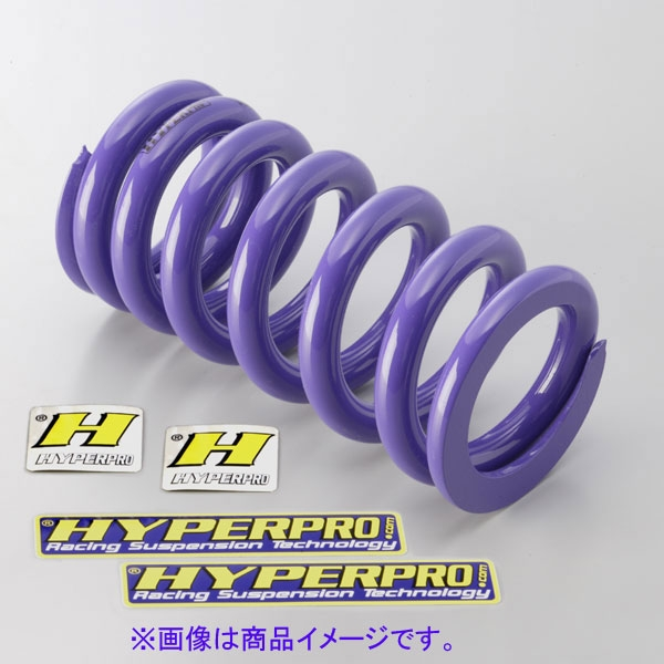 HYPERPRO 【お取り寄せ】リアスプリング