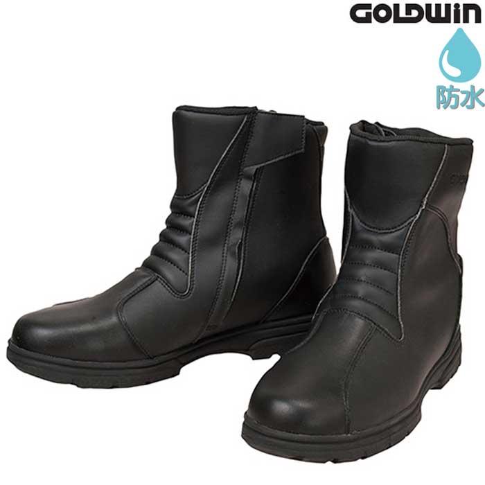 GOLDWIN 〔WEB価格〕GSM1043 Gベクターショートブーツ