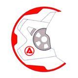 ACERBIS スパイダーエボリューションフロントディスクカバー