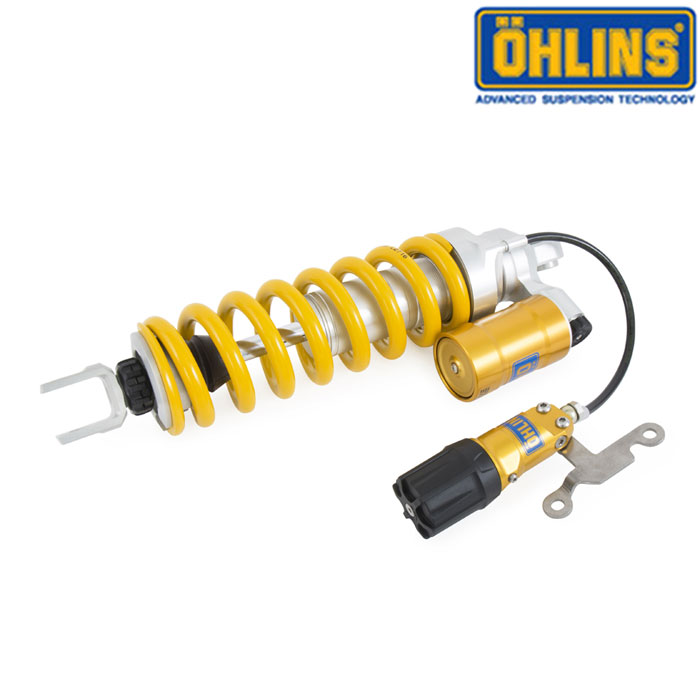 OHLINS リアショックアブソーバー S46PR1C1S