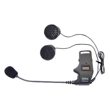 SENA SENA SMH-A0301 スピーカーマイクロフォン クランプユニット