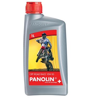 PANOLIN OFF ROAD RACE 10W/50 1L