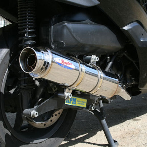 RPM 【お取り寄せ】80D-RAPTOR Titan〔決済区分:代引き不可〕