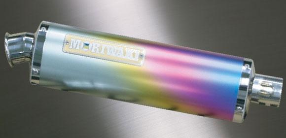 MORIWAKI 【お取り寄せ】ZERO 3S TD FI〔決済区分:代引き不可〕