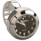 マーリンズ ハンドルバーマウント 時計