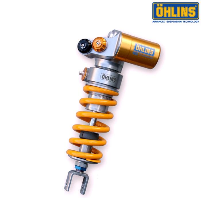 OHLINS 【お取り寄せ】TTX36MKI リアショックアブソーバー T36PR1C1LB〔決済区分:代引き不可〕