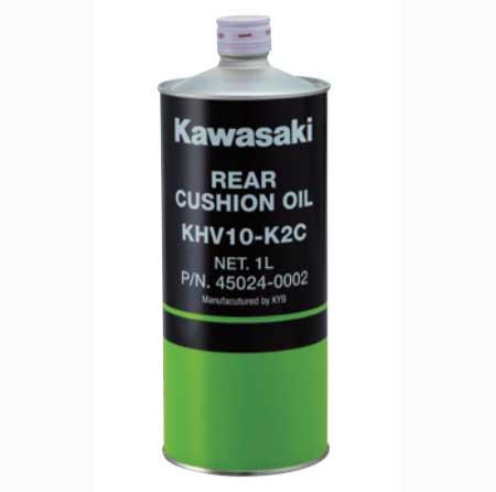 KAWASAKI リア クッションオイル K2-C  1L