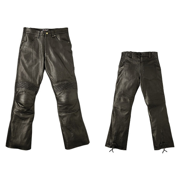 MOTO FIELD 【ウェアアウトレット】19800円!個別配送のみ Cup Boots Out Lady's Pants
