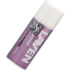 LAVEN 耐熱塗料シルバー300ml