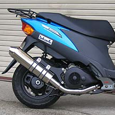 Techserfu SCOOTER ex
