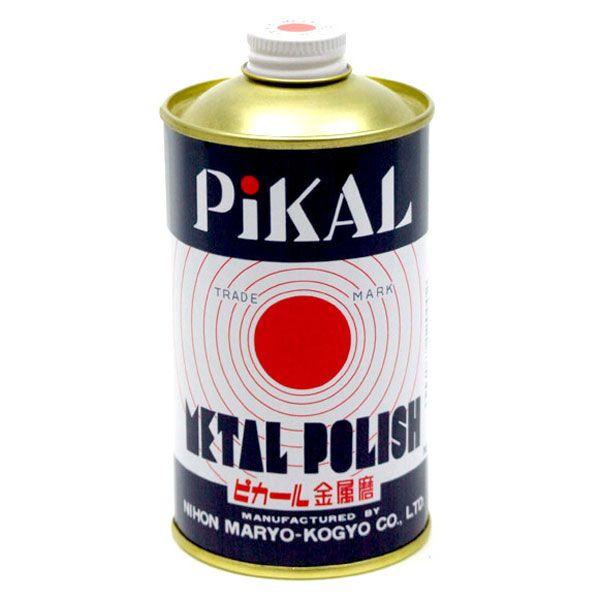 日本磨料工業株式会社 ピカール液
