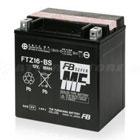 古河電池 〔WEB価格〕12V高始動シール型MFバッテリー(FTシリーズ) FTZ16-BS