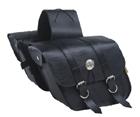 WILLIE&MAX 【WEB会員限定特価】デラックス コンパクトスラント サドルバッグ