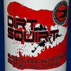 DIRT SQUIRT 〔WEB価格〕ダートスコート レッド ラージボトル