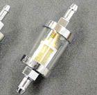 KIJIMA ガソリンフィルター 対応ホース内径:6mm用